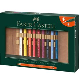 Faber-Castell - Albrecht Dürer Magnus watercolour pencil, pencil roll