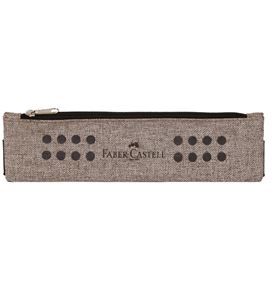 Faber-Castell - Grip pencil pouch, sand